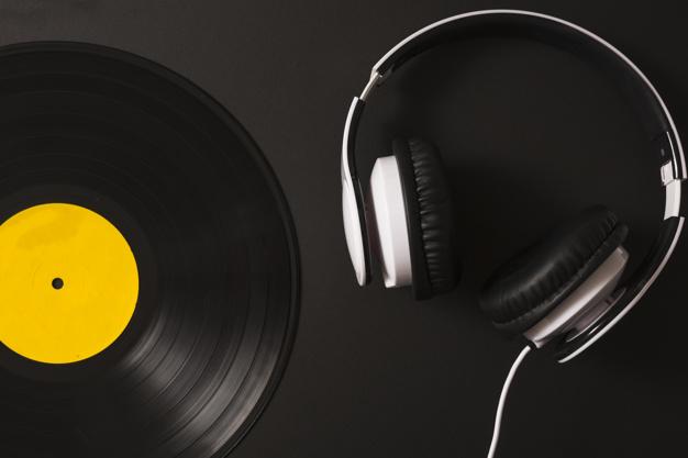 Audio Tracks at Audacity