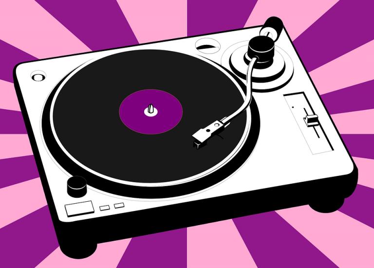 Audio formats