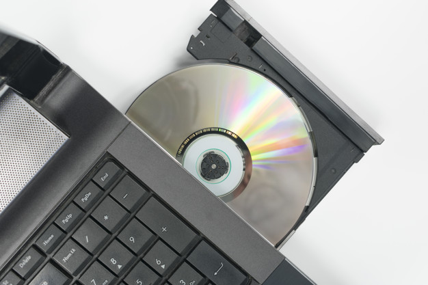 Burn Audio CD