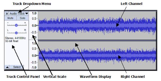 Audio Track
