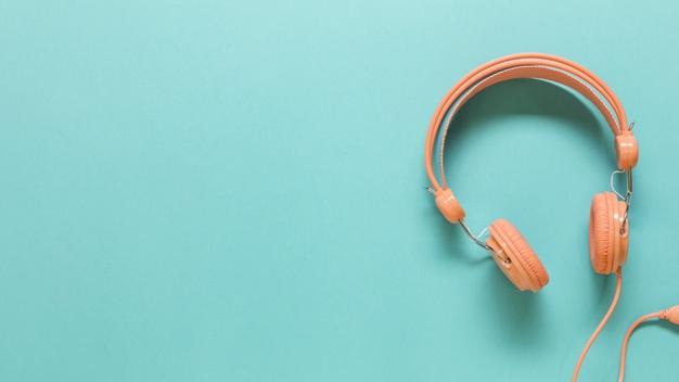 Audio track dropdown